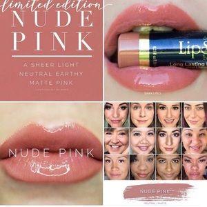 Nude Pink Lipsense
